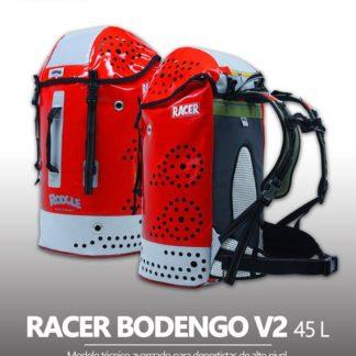 Rodcle Racer Bodengo