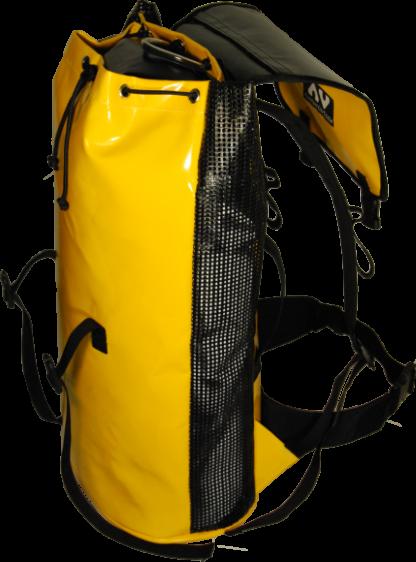 AV Water Grille Comfort 45L Yellow (AVCA2602)
