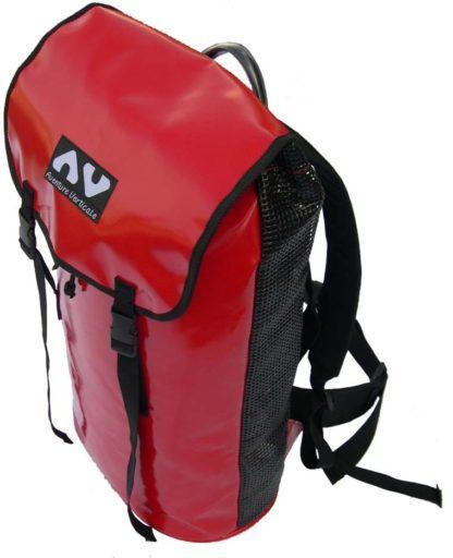 AV Water Grille Comfort 45L Red (AVCA2603)