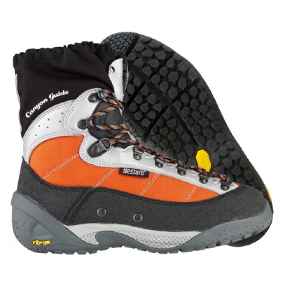 Chaussures de canyonisme