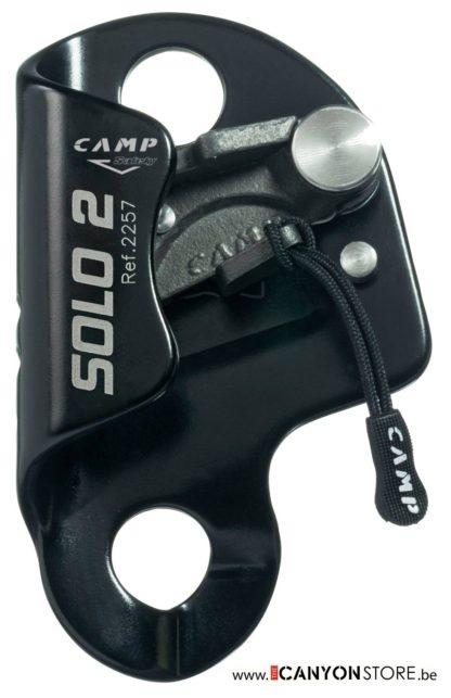 Camp Solo2 - black