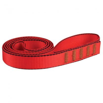Edelweiss Sling (19mm) (120 cm) (red)