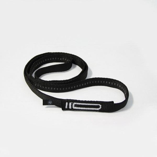 Edelweiss Sling (19mm) (zwart)