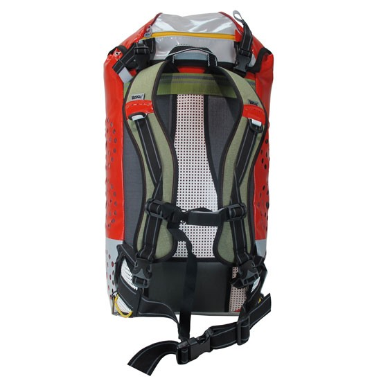Rodcle Racer 45L
