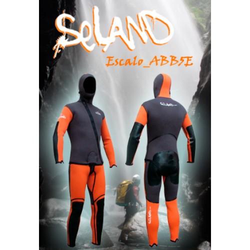 Seland ESCALO Long John / Jacket