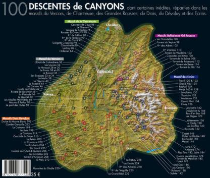 :: Carte générale avec vue d'ensemble des sites ::