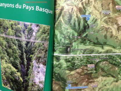 Béarn et Pays Baskisch