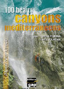 100 beaux canyons méditerranéens