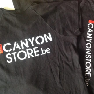 CanyonStore.be T-shirt