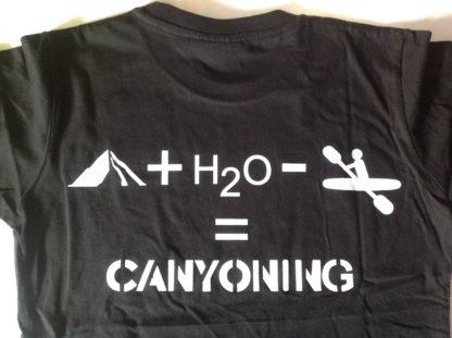 T-shirt DA IST KEINE BOAT