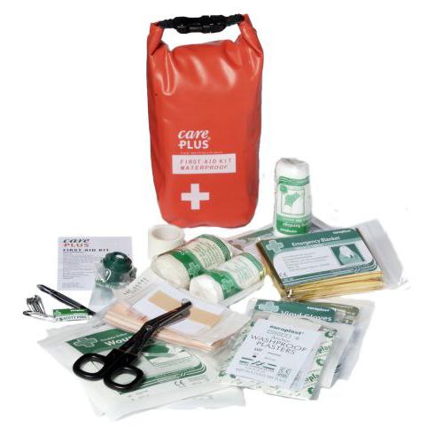 Sauvetage, sécurité et premiers secours