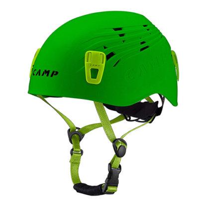 Camp Titan Green