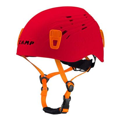 Camp Titan Red