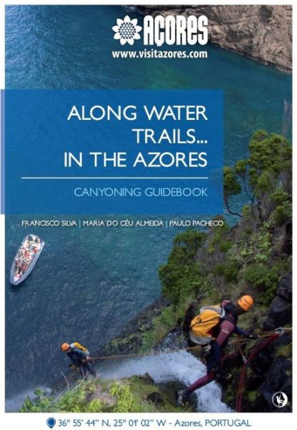 Azores Canyoning Guidebook