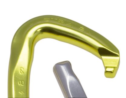 Austrialpin Eleven - Keylock system