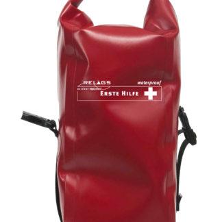 Relags Erste-Hilfe-Kit 'Plus', wasserdicht
