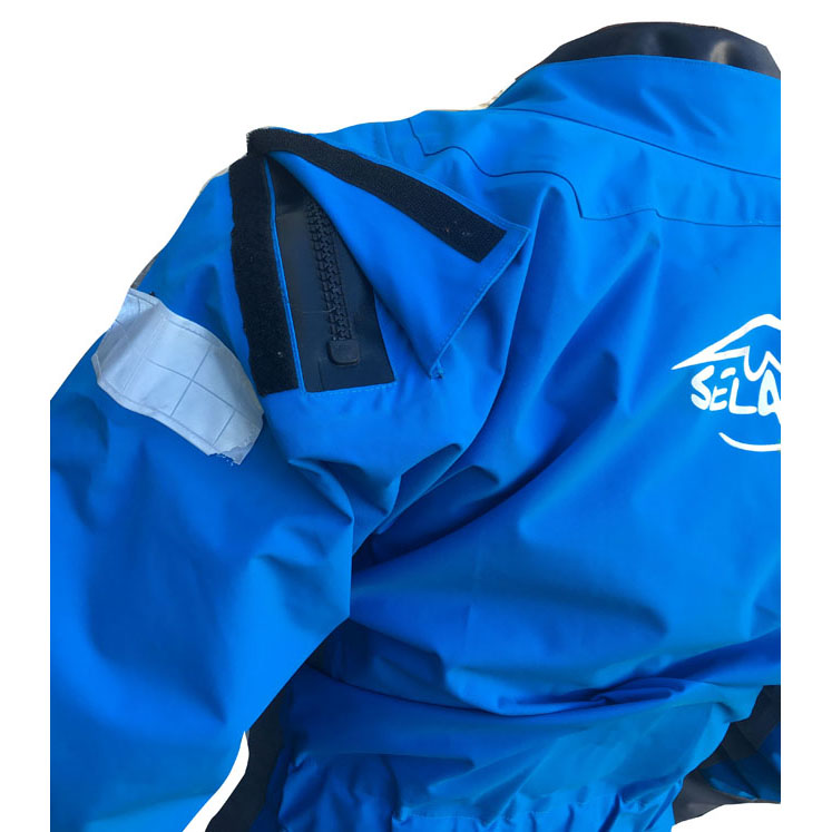 Seland Canyoning Dry Suit / Droogpak (SECI10)