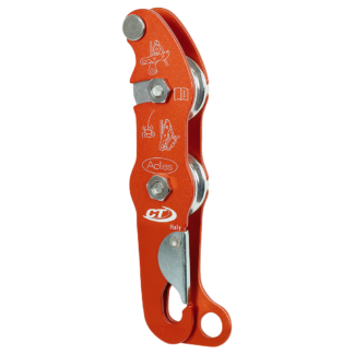 2D627D0 - CT Acles Dx Caving Descender