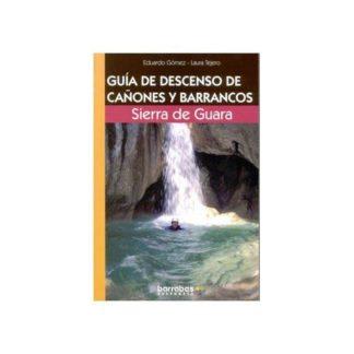 Guía de Descenso de Cañones y Barrancos
