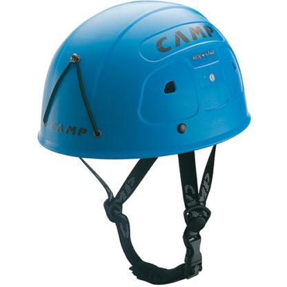 CAMP ROCKSTAR - Blau