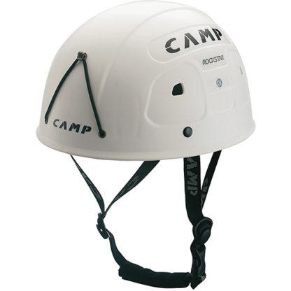 CAMP ROCKSTAR - Weiß
