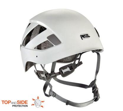 A042AA Petzl BOREO WHITE