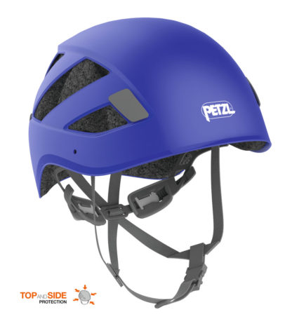 Petzl Boreo - dark blue
