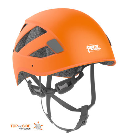 Petzl Boreo - orange