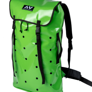 AVCA72G - Aventure Verticale WaterBag Confort 60L (grün)