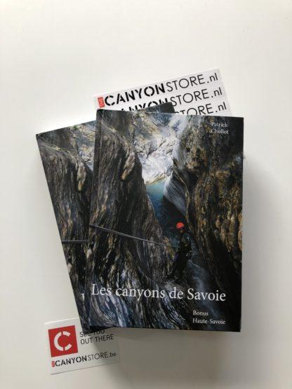 Les Canyons de Savoie (par Patrick Chollot)