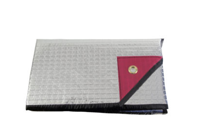 BasicNature Reflex', emergency blanket