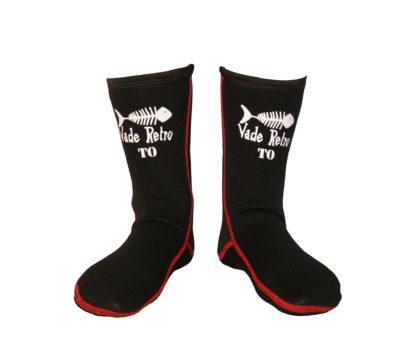 Vade Retro 3mm Reversible neoprene sock