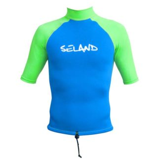BALI 2 MM NEOPRENE T-SHIRT SHORT SLEEVES