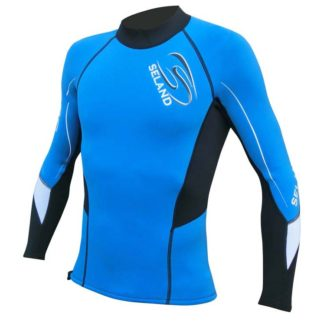 PHUKET 2 MM SUPER STRETCHY NEOPRENE JACKE