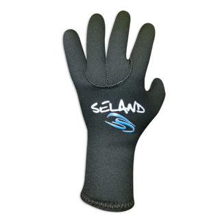 Gant Seland 4mm en néoprène