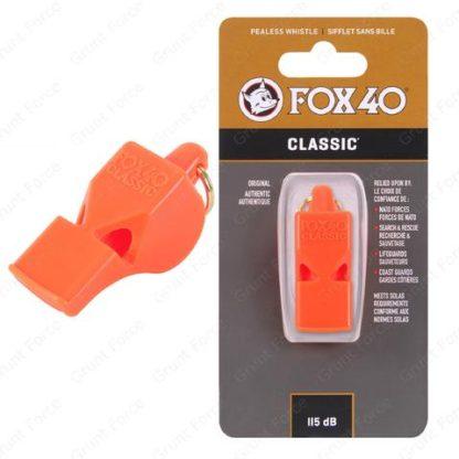 FOX40 Classic -- 115 dB