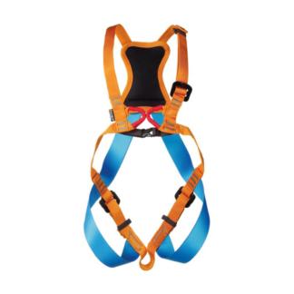 Kid's harnesses