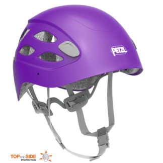 Petzl BOREA - designed for women