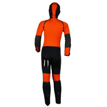"""Guara monopiece """"BAOUSSOUS"""" - Neoprene suit for children"""