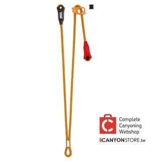 Petzl DUAL CANYON GUIDE