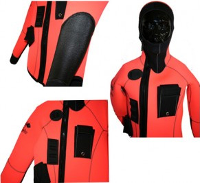 VR200G5 Special Guide Vest from Vade Retro