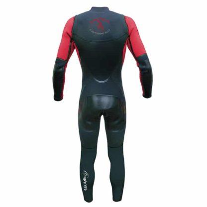 Seland INFIERNO (rot/schwarz)