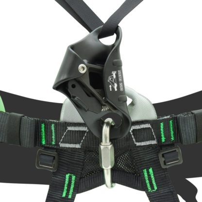 Kong Target Cave sit harness