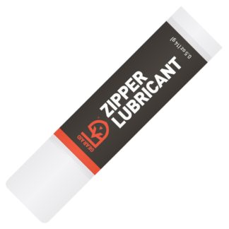 Gear Aid Zipper Lubricant Stick for zippers