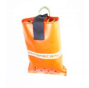 KM Kit festes Seil (main courant) - Orange
