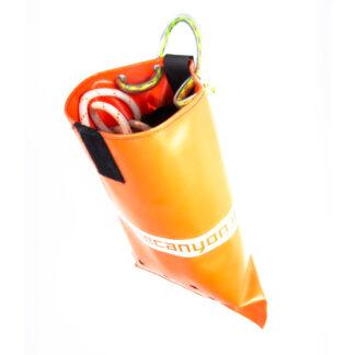 KM Kit fixed rope (hand rail) - Orange